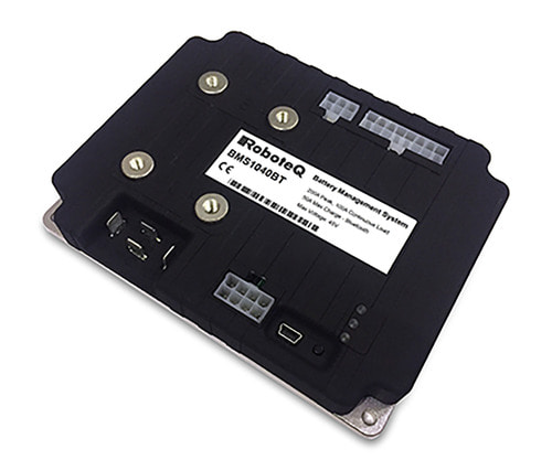 RoboteQ BMS1040BT Battery Mgt System