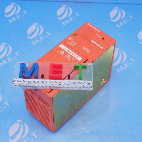 MITSUBISHI MELSEC POWER SUPPLY UNIT A1S61PN