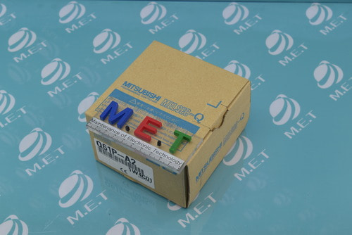 MITSUBISHI MELSEC-Q O POWER SUPPLY UNIT Q61P-A2 신품