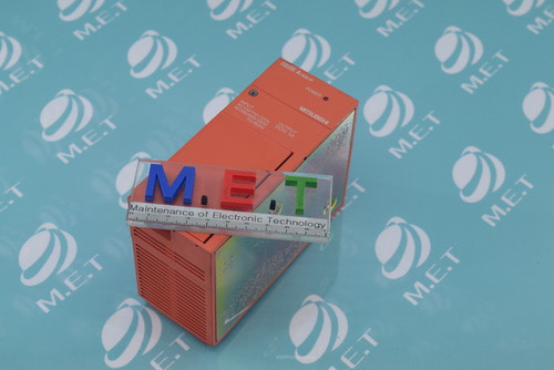 MITSUBISHI MELSEC POWER SUPPLY UNIT A1S61P