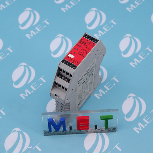 [USED]OMRON SAFETY RELAY UNIT G9SB-3012-C